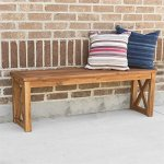 Pemberly-Row-X-Frame-Patio-Bench-in-Brown-0
