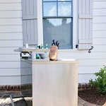 Portable-Stainless-Steel-Outdoor-Kitchen-Cabinet-Patio-Bar-0-2
