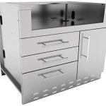 SUNSTONE-SAC40GLPCD-Designer-Series-Grill-Cabinets-40-0
