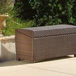 Samu-furniture-Wicker-Outdoor-Storage-Bench-Patio-Garden-Modern-0-0