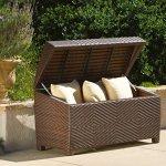 Samu-furniture-Wicker-Outdoor-Storage-Bench-Patio-Garden-Modern-0
