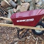 Scenic-Road-Wheelborrow-Ms6-1r-Ribbed-Tire-Wheelbarrow-Parts-Box-0