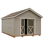 South-Dakota-12-ft-x-16-ft-Prepped-for-Vinyl-Storage-Shed-Kit-with-Floor-Including-4-x-4-Runners-0