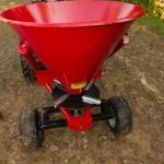 Streamline-Industrial-SEEDER-SPREADER-Commercial-500-Lb-Capacity-Tow-Behind-for-ATVs-UTV-Tractor-0-2
