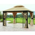 Sunjoy-Replacement-Canopy-Set-for-Art-Glass-Gazebo-0