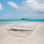 iKayaa-Outdoor-Portable-Hammock-with-Steel-Stand-330lb-Garden-Yard-Patio-Furniture-for-Camping-Beach-0-0