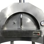 ilFornino-Platinum-Plus-Wood-Fired-Pizza-Oven-Adjustable-Height-One-Flat-Cooking-Surface-0-0