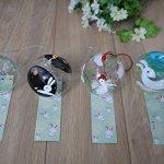 4-piece-Handmade-Japanese-Edo-Furin-Wind-Chimes-Suncatcher-Home-Living-Decor-Birthday-Gift-Fathers-Day-Christmas-Gift-Rabbit-0-1