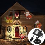 AcTopp-Christmas-Projector-Lights-Outdoor-Holiday-Light-Projector-with-121-Switchable-Pattern-Lens-Led-Landscape-Spotlight-Valentines-Day-Motion-Lamp-Lights-for-Garden-Home-Decoration-Birthday-0-0