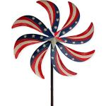 BestNest-Panacea-Patriotic-Kinetic-Art-Windmill-Multicolored-72-H-0