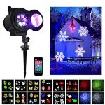 Christmas-LED-Projector-Light-SlidesAVEKI-12-Switchable-Patterns-Water-Effect-Outdoor-Landscape-Spotlight-for-Garden-Valentines-Day-Holiday-Birthday-Wedding-Party-0
