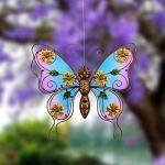 Creative-Motion-14324-5-Garden-Dcor-1125-x-18125-x-1175-Multicolor-0-0
