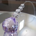 Crystal-Prism-Ornament-Set-a-Dozen-40mm-Ball-Spheres-Beaded-and-Ready-to-Hang-Great-for-Office-Decoration-0-1