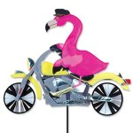 Flamingo-Motorcycle-Spinner-0