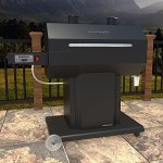 HomComfort-36-in-Pellet-Grill-with-Searing-Grate-0