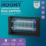 Hoont-Bug-Zapper-Powerful-Indoor-Electric-Fly-Zapper-Trap–40-Watts-Protects-6500-Sq-Ft–Fly-Killer-Insect-Killer-Mosquito-Killer–For-Residential-Commercial-and-Industrial-Use-UPGRADED-0-1