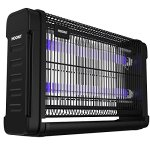 Hoont-Bug-Zapper-Powerful-Indoor-Electric-Fly-Zapper-Trap–40-Watts-Protects-6500-Sq-Ft–Fly-Killer-Insect-Killer-Mosquito-Killer–For-Residential-Commercial-and-Industrial-Use-UPGRADED-0