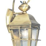 Nantucket-Outdoor-Wall-Lantern-in-Antique-Brass-0