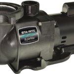 Pentair-Sta-Rite-N1-2AE-HP-SuperMax-Energy-Efficient-Single-Speed-High-Performance-Inground-Pool-Pump-2-HP-208-230-Volt-0