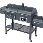 Smoke-Hollow-1800CGS-GasCharcoalSmoker-Grill-with-Side-Burner-0