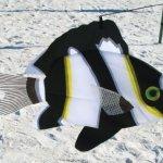 Swimming-Zebra-Fish-Outdoor-Lawn-Decoration-0