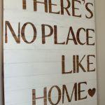 Weekender: Homebody life