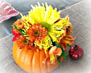 pumpkin-arrangement