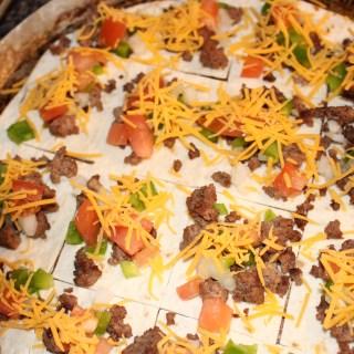 Wellness Challenge Week 10, Mexican Pizzas + $25 Scheels Gift Cert.