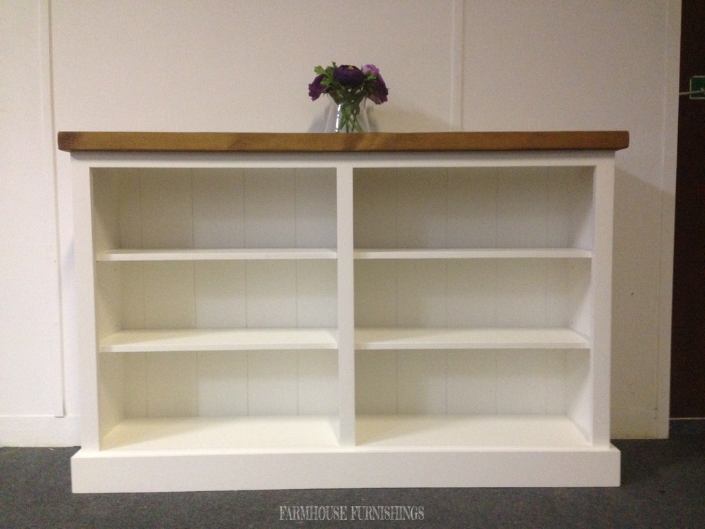 kitchen table and corner bench discount replacement cabinet doors solid pine bookcase - farmhouse furnishings