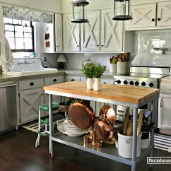 Complete Kitchen Sink Designs The Reveal Farmhouse 1820 At A Vew Of Prep Table