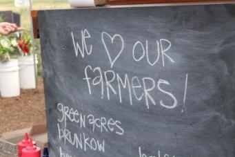Farmhouse Chicago Farmers