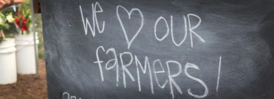 We Heart Farmers
