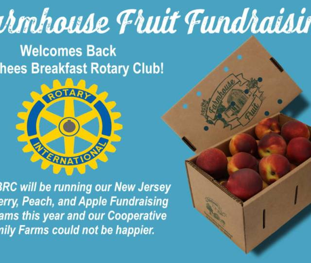 Farmhouse Fruit Is Proud To Offer Fundraising Opportunities For Local Organizations To Raise Money Pre Selling Boxes Of Our Healthy Sustainable