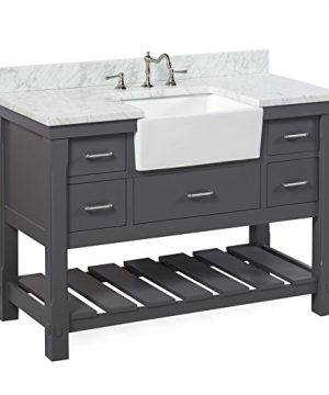 farmhouse bathroom sink vanities