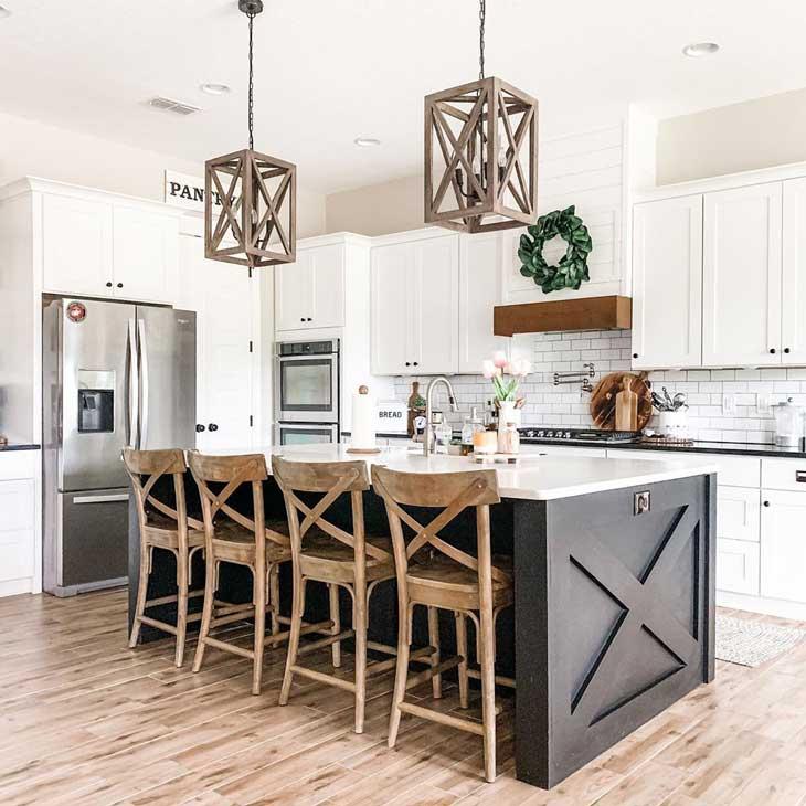 breathtaking kitchen island lighting
