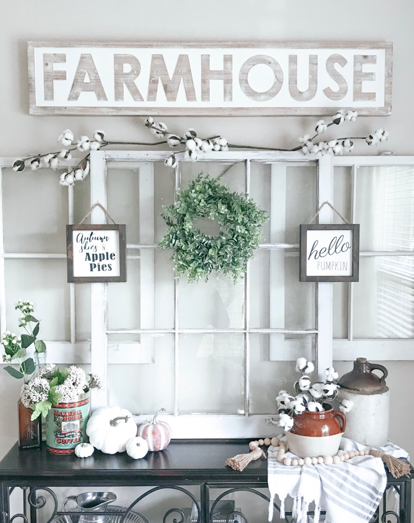 Farmhouseish - 10 Fall Decor Must-Haves For A Cozy Home This Season
