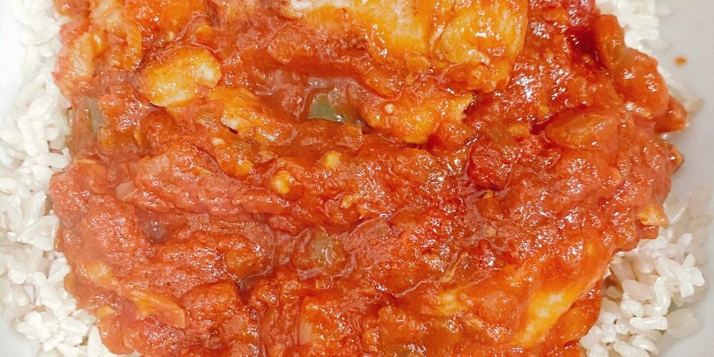 Farmhouseish - Salsa Chicken Recipe