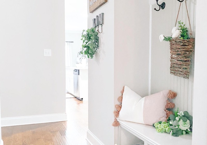 Farmhouseish_3 Simple Ways Add Spring To Your Home