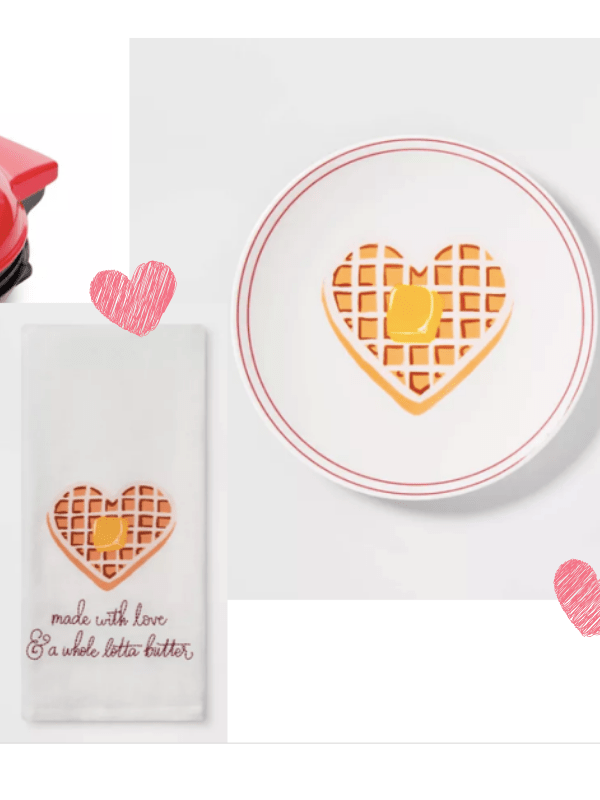 Give The Gift Of Time With These Last Minute Valentine's Day Gift Ideas