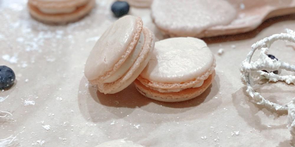 Farmhouseish - Perfect Macaron Cookies