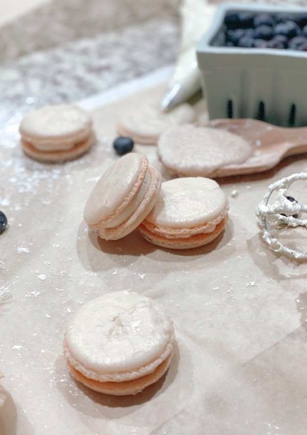 Tips & Tricks To Help You Make The Perfect Macaron Cookie Every Time