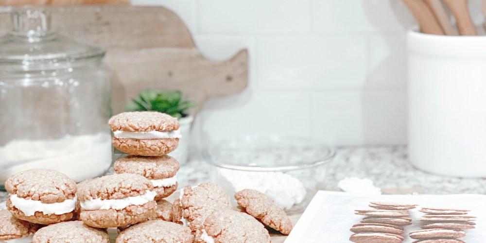 Farmhouseish - Gluten-Free Dairy-Free Baking Swaps
