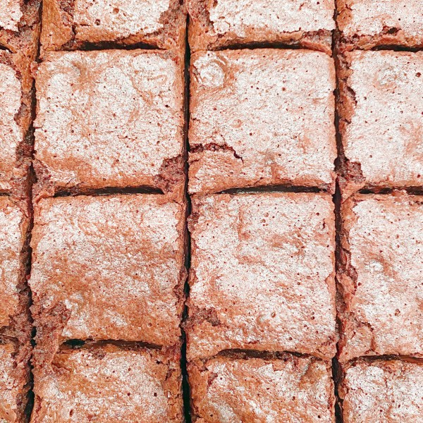 Farmhouseish - Gluten-Free Dairy-Free Brownies
