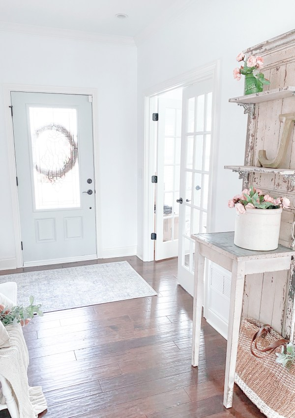 The 3 Main Paint Colors I'm Incorporating Into My Home (& How)