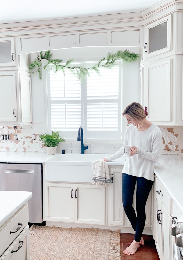 How To Install An Elkay Fireclay Farmhouse Sink Into Your Existing Cabinetry