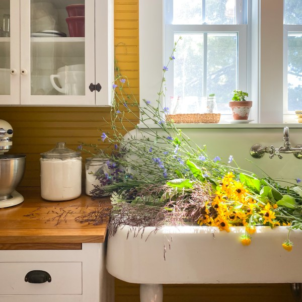 Historic Countertops in Kitchens