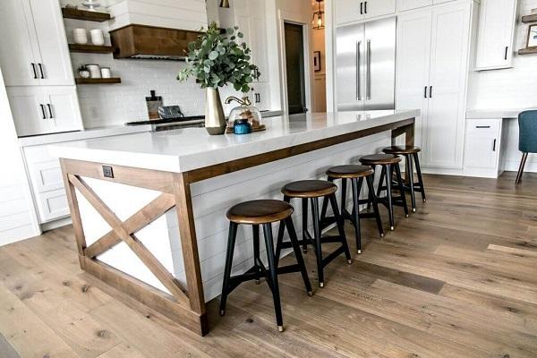Best 39 Farmhouse Interior Design Ideas for Your Home