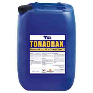 Tonadrax