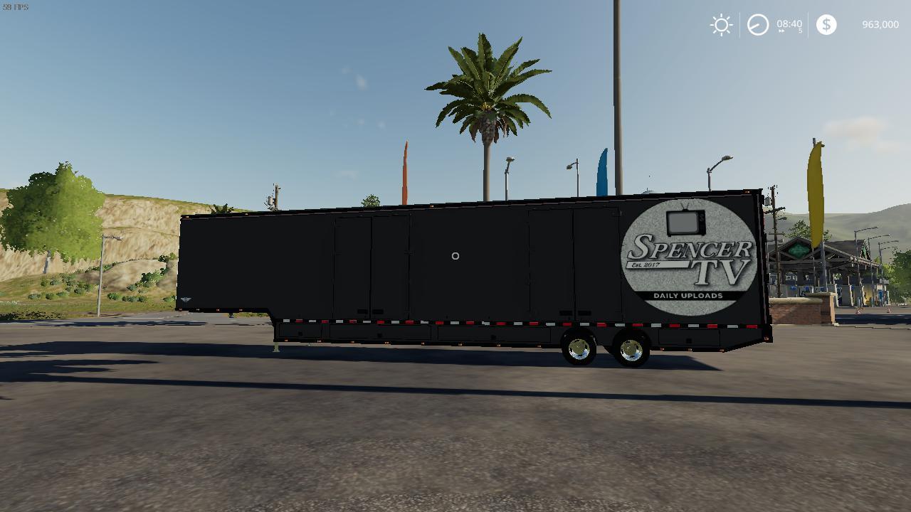 Fs19 The Squad Rollin Coal Customs - Idee per la decorazione di