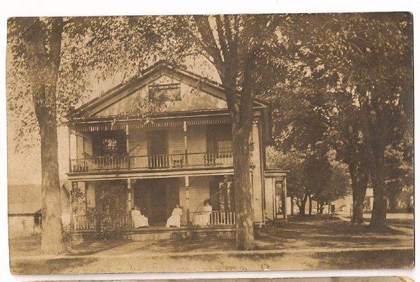 Koebel home